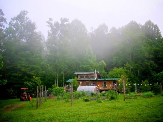 Hawk-Mo Garden