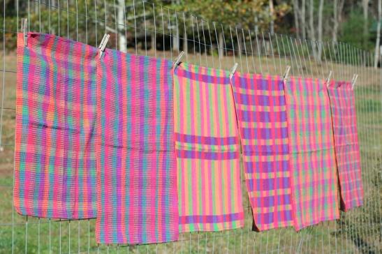 Kitchen Towel Set (2014)